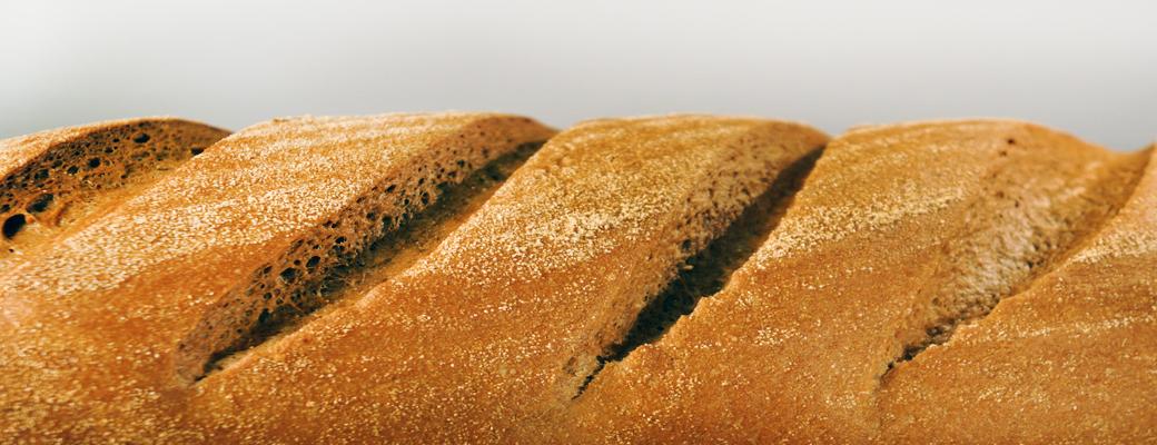Specialty Bakery Kelowna Rye Bread