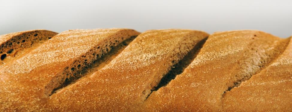 Specialty Bakery Canadian Rye