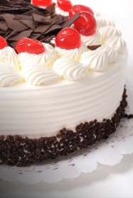 BLACK FOREST CAKE SPECIALTY BAKERY KELOWNA