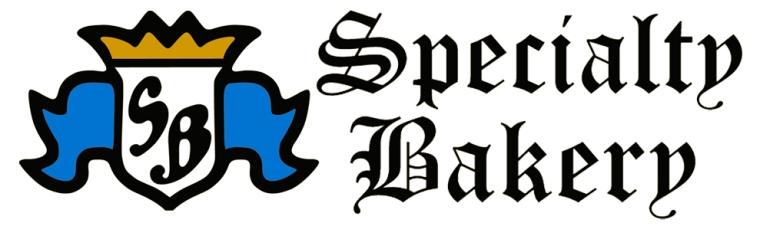 Specialty Bakery Logo