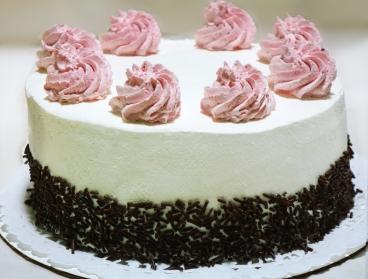 Specialty BakeryRaspberry Dream