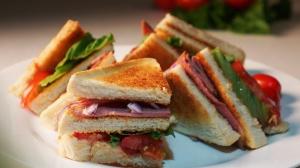 Specialty Bakery Kelowna - Sourdough Sandwich Bread