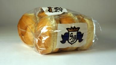 Specially Bakery Hamburger Buns
