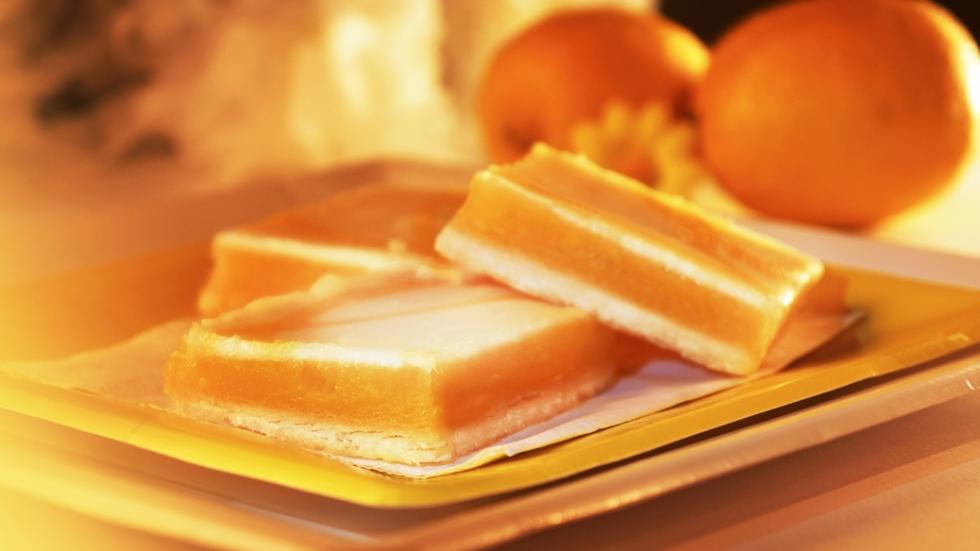 Specialty Bakery Kelowna - Lemonicious