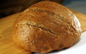 Specialty Bakery Caraway Rye