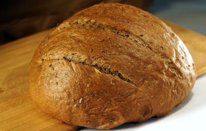 Specialty Bakery Caraway Rye