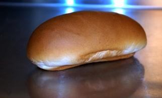 Specialty Bakery's White Hot Dog Bun