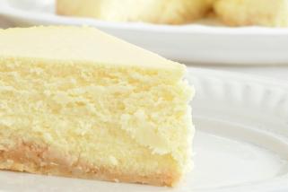 Specialty Bakery Cheesecake