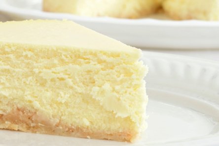 Specialty Bakery Cheesecake