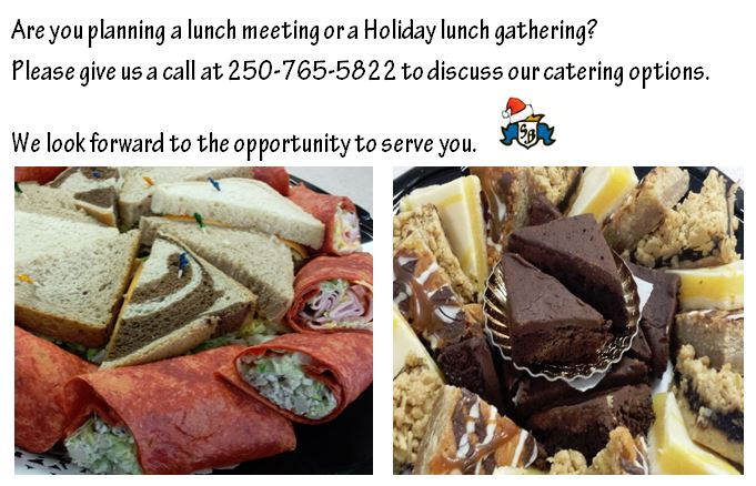 Catering_Christmas 12.15.17